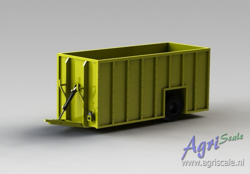 Vmr Mestcontainer